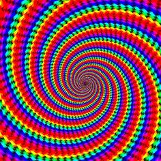 beatiful rainbow animated gif free | animated acid | Tumblr