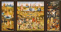 Hieronymus+Bosch+-+Der+Garten+der+Lüste