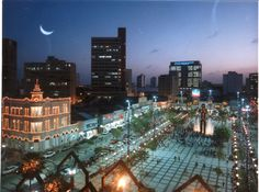 Fotos de Fortaleza centro