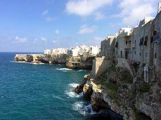 TableTales: TRISTEZZA, ADDIO! Puglia, Italy