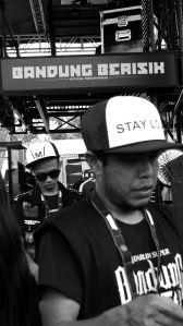 Bandung Berisik 2013