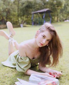 Cute Girl Face, Cute Girl Photo, Beautiful Girl Photo, Senior Photos Girls, Girl Photos, Cute Young Girl, Cute Girls, Anastasia, Cute Country Girl
