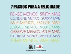 #inspiracao #vida #frases #experiencia #multticlique #lista #paz #amor #felicidade  #ficaadica #quotes #frases