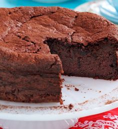 Chocolate beetroot cake - Better Homes and Gardens - Yahoo!7