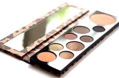 MAC Mischief Minx Palette / British Beauty Blogger