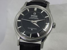 1966 OMEGA CONSTELLATION AUTOMATIC MENS WATCH