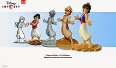disney infinity star lord | Confira os novos vídeos de Disney Infinity 2.0 mostrando o Aladdin ...
