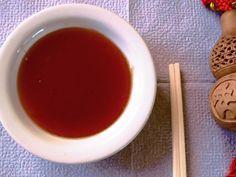 salsa agridulce de comida china  怎样做甜酸汁