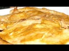 Pechugas de Pollo a la Mostaza (Fase Ataque) - Dukan Mustard Chicken Bre...