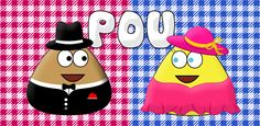 El juego de POU Tamagotchi para móviles Android e iPhone.