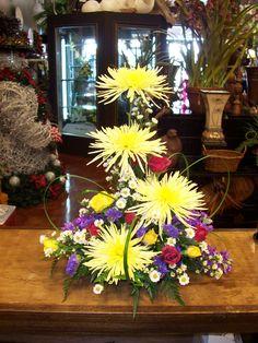 NV florist, Paducah, Ky