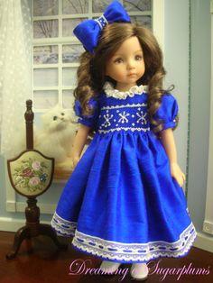 Snowdrop ~ Little Darling Girl Doll Clothes, Girl Dolls, Baby Dolls, Red Fashion, Fashion Dolls, Diana, Madame Alexander Dolls, Bear Doll, Child Doll
