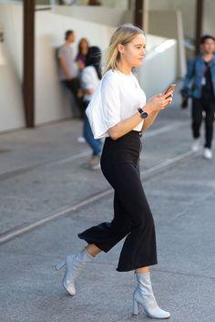Street style   Architect's Fashion