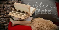 5 dobrych książek na długie jesienne wieczory