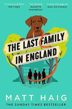 Matt Haig - The Last Family in England