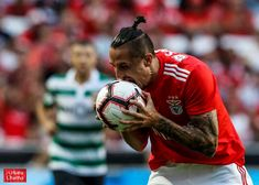 A Minha Chama: SL Benfica 1 sporting 1 (CN: 18-19 - 03J) 18th, Club, Deporte, The World, Photos