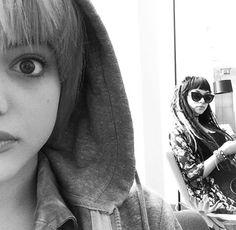 Hey Violet - Nia & Rena Lovelis