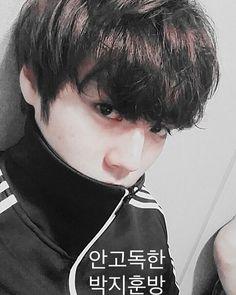 Produce 101, Cho Chang, Jeonghan, Idol, Handsome, Actors, Selfie, Park, Cute