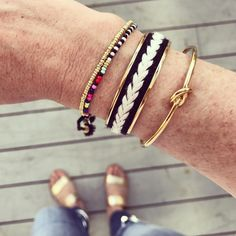 Can you spot the cute new arm party addition? #comingsoon http://www.stelladot.com/deborahkachhal