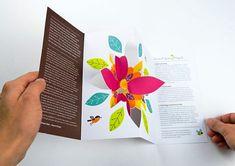 Desain Brosur Pop Up - Annual Giving 2013 1