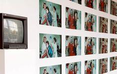 Dones de Ciència, murals Valentina Tereshkova, Frame, Home Decor, Urban Art, Women, Picture Frame, Decoration Home, Room Decor, Frames