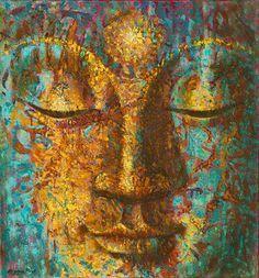 ...El alma que hablar puede con los ojos también puede besar con la mirada.  Gustavo Adolfo Bécquer
