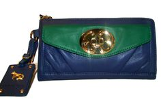 I found mine at Nordstrom's. Emma Fox, Green Leather, I Love Fashion, Blue Green, Fashion Accessories, Nordstrom, Handbags, Purses, Totes