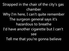 Guns N' Roses - Paradise City (lyrics) HD