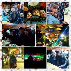 Friends, fun and music...