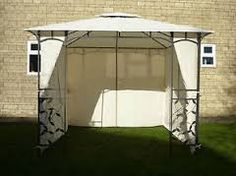 Replacement Canopy For Homebase Panama Gazebo Www
