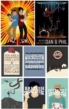 AmazingPhil Quotes   amazingphil danisnotonfire amazingphil •