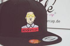Ab dem ersten Teil dein Style!Gestalte online deine Snapback so wie du es willst!Unikate gibt es nur von styleyourcap.de Snapback Cap, Hats, Beanies, Embroidery, Hat, Snapback Hats, Hipster Hat, Snapback