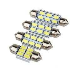 Ideal Super Power SMD CANBUS Girlande cw FEHLER FREE Auto auto LED gl hbirne