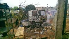 Welcome To Chitoo's Diary.: TERRIBLE ACCIDENT ON IKORODU ROAD THIS MORNING !!!...