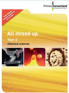 These Primary Connections #Science Units are free via #Scootle. #nswdec #ozteachers The pictures are linked to the unit pdf. You will be asked to log into Scootle...