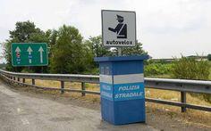 Autovelox, ecco come e quando non pagare la multa #autovelox #multe #ricorsi