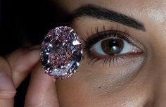 Rare 'Pink Star' diamond is now the most expensive gemstone in the world: $71.2 million http://wapo.st/2nA7SYN