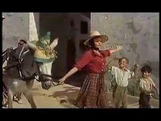 Don Quijote y el cine español