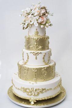 Wedding Cake Ron-Ben Israel