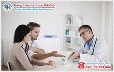 Địa chỉ xét nghiệm và điều trị bệnh xã hội tốt nhất ở Quận 11