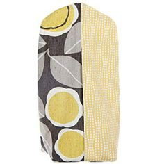 Create a modern look in your little one's nursery with the Glenna Jean Brea Diaper Stacker. Waves of ivory dots running across a citrine background is mixed with a coordinating bold floral pattern in citrine and grey to bring life and light into the room. Baby Gifts For Dad, Baby Gallery, Our Baby, Baby Gear, Little Ones, Cool Stuff, Pattern, Diapering, Babyshower