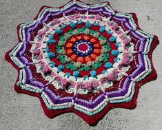 Ravelry: I can read charts CAL - Tutorial pattern by Maggie Bullock