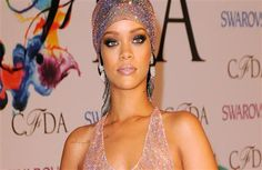 Beautiful Rihanna Barbadian Singer Wallpaper