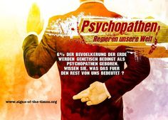 Der Trick des Psychopathen