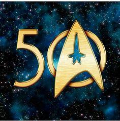 50 years of Star Trek                                                       …