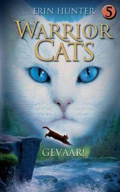 warrior cats boeken - Google zoeken