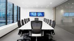 Manhattan West Marketing Suite | Union Design