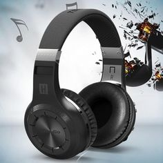 82 best electronics images on pinterest ears helmet and minis original bluedio ht wireless bluetooth headphones wireless headset with microphone for mobile phone music earphone fandeluxe Image collections