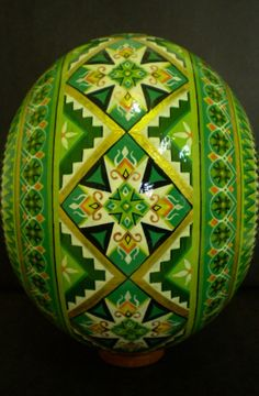 Pisanki - Polish Easter Tradition