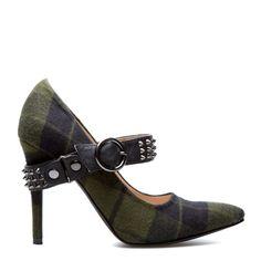 Claudine by shoe dazzle